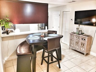 Photo for Miami Beautiful/Affordable Rental close to Wynwood, South Beach, Little Havana