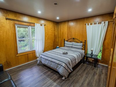 Photo for Master Bedroom With Scenic Views