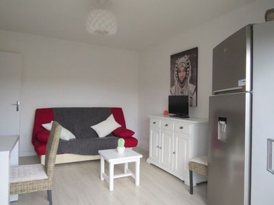 Photo for Apartment T2 - 4 People - 200 m from the beach