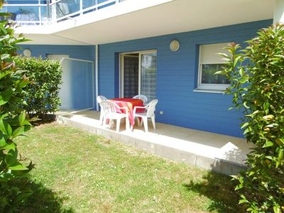 Photo for 2 room apartment 2/4 people 500 m from the city center.
