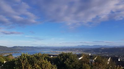 Photo for 1BR Apartment Vacation Rental in Knysna, WC