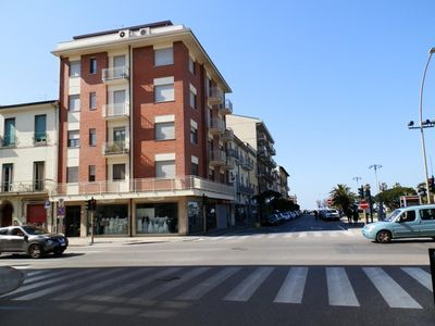 Photo for Holiday apartment Viareggio for 6 persons with 3 bedrooms - Holiday apartment in one or multi-family