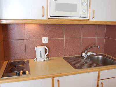 Photo for Apartment in Nendaz with Lift, Parking, Internet, Washing machine (37819)