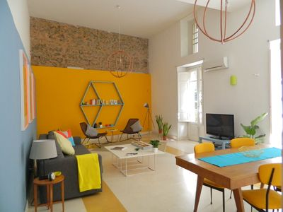 Photo for Central Exclusive Apartment in Catania with Garden