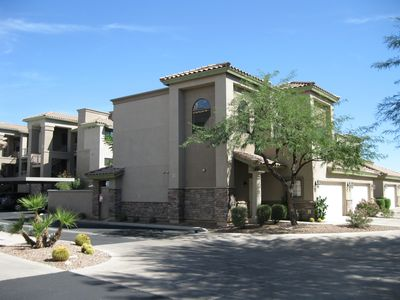 Photo for 3BR Townhome Vacation Rental in Scottsdale, Arizona