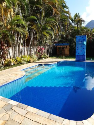 Photo for House with pool in gated community