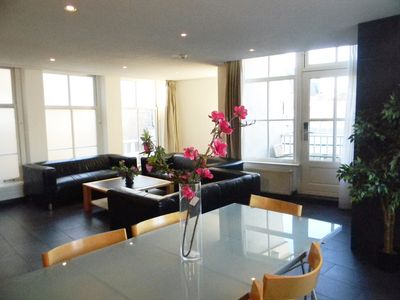 Photo for 4 Bedrooms Apartment in Amsterdam City Center