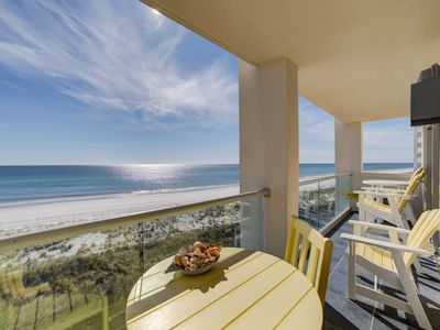 Photo for Fabulous Gulf Front Condo