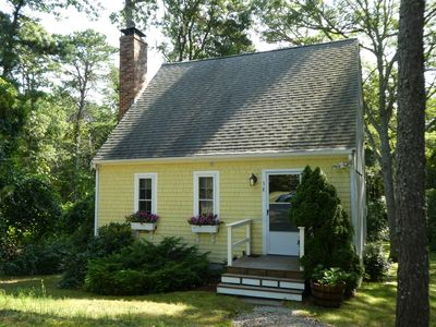 Photo for 2BR House Vacation Rental in Barnstable Town, Massachusetts