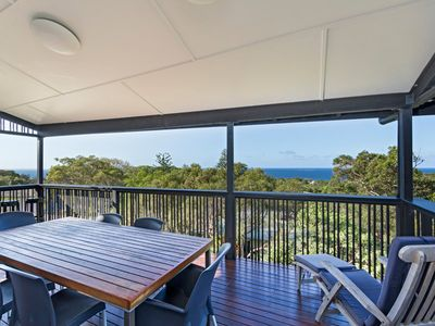 Photo for 2/38 Booran Street - Point Lookout, QLD