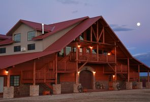 Photo for 3BR Barn Vacation Rental in Harlowton, Montana
