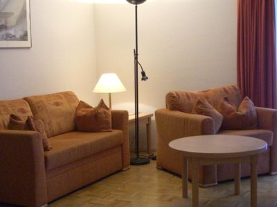 Photo for Large apartment Pro 1 on the mezzanine floor only 100m to the beach