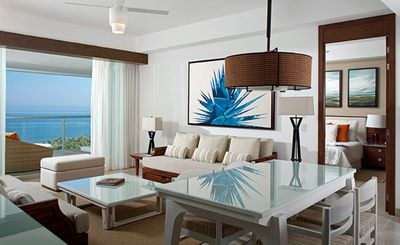 Photo for THE GRAND BLISS TWO BEDROOM SUITE IN NUEVO VALLARTA