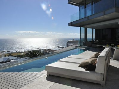 Photo for Luxury Clifton Villa - Your Luxury Escape Starts Here