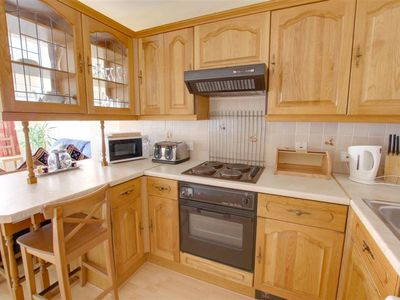 Photo for Apartment White Lion Apartment in Cranbrook - Hawkhurst - 5 persons, 2 bedrooms