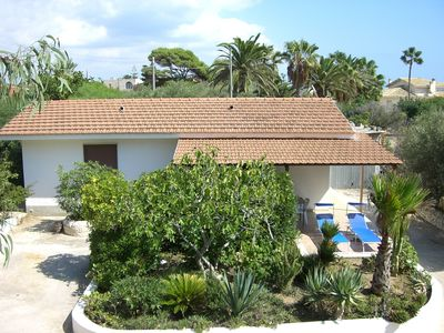 Photo for Nice and quiet holiday home by the sea