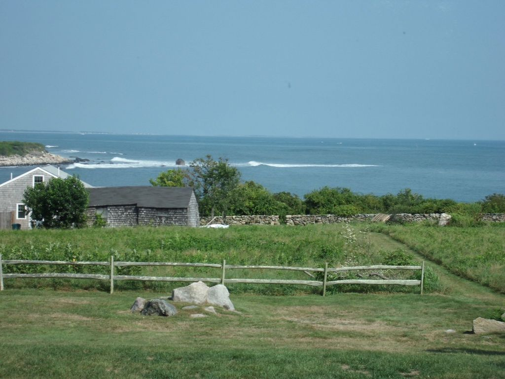 Secluded Property For Rent Rhode Island