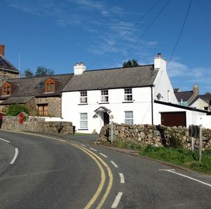 Photo for Pembrokeshire Cottage, Wifi, Sleeps 6, Goodwick and Fishguard