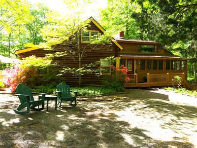 Spring, Granite Lodge. INVESTMENT OPPORTUNITY AVAILABLE.