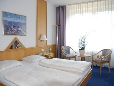 Photo for Single Room - Waldhotel Berghof