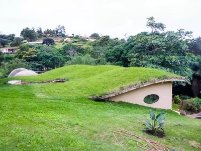 Photo for LA CUSUCA Home for rent in Lake Arenal.