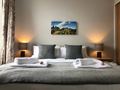 Photo for Cosy West End Apartment (sleeps 3)