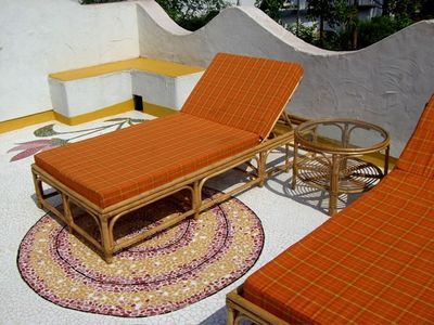 Photo for Casa Maya - 2 Bedroom Villa with private pool in Candolim Goa