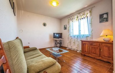 Photo for Apartment in the center of Novi Vinodolski with Internet, Air conditioning, Parking, Terrace (307091)