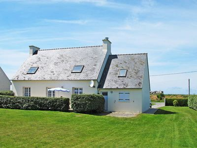 Photo for Vacation home in Kerlouan, Finistère - 4 persons, 2 bedrooms