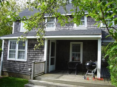 Photo for 2BR House Vacation Rental in Siasconset, Massachusetts
