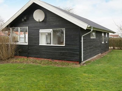Photo for Lovely Holiday Home near Hejls with free WiFi