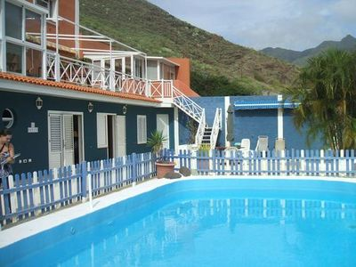 Photo for Holiday apartment San Andres for 1 - 3 persons with 1 bedroom - Holiday apartment