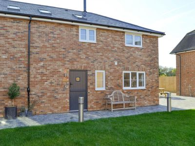 Photo for 3 bedroom accommodation in Newport