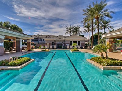 Photo for Beautiful Scottsdale Home w/ Pool Access Near Golf