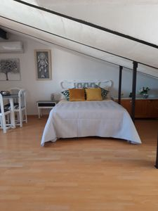 Photo for Apartment in Aguadulce