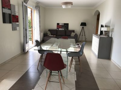 Photo for 3BR House Vacation Rental in Furiani, Corse