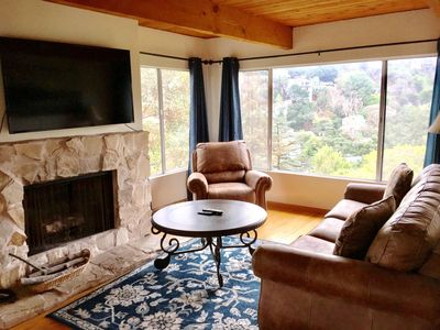 Photo for A Laurel Canyon Gem with Views