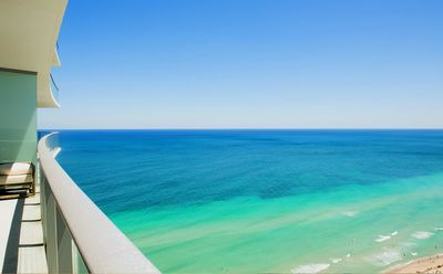 Photo for Hyde One Bedroom Apartment Partial OceanView