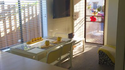 Photo for La Stella, inner city living an entire home , 15 mins to Airport 10 mins to City