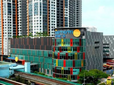 Photo for CLASSY & COZY, 3-BR IN CLEMENTI