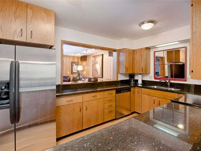 Photo for 4bd/4ba Windriver 2: 4 BR / 4 BA town homes in Teton Village, Sleeps 8