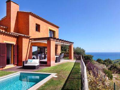 Photo for Vacation home Jandalo Berria in Begur - 8 persons, 4 bedrooms