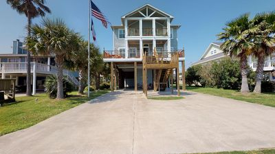 Photo for Large luxury beach house in beautiful and quiet neighborhood - 131 Dreams