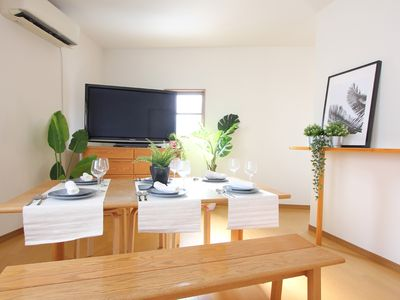 Photo for 2BR House Vacation Rental in 大阪市, 大阪府