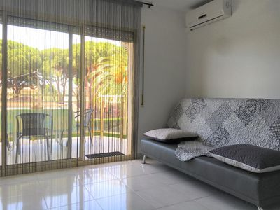 Photo for Los Naranjos - One Bedroom Apartment, Sleeps 4