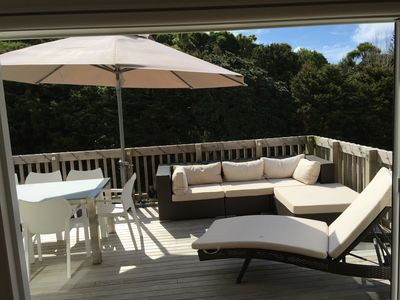 Photo for 3BR House Vacation Rental in Langs Beach, Northland