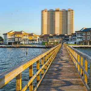 Photo for Beautiful Waterfront Condo with Pool, Hot Tub, Pier, Tennis, Near Everything!