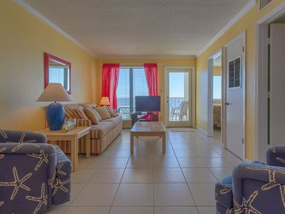 Photo for Island Shores 1 655 by Meyer Vacation Rentals