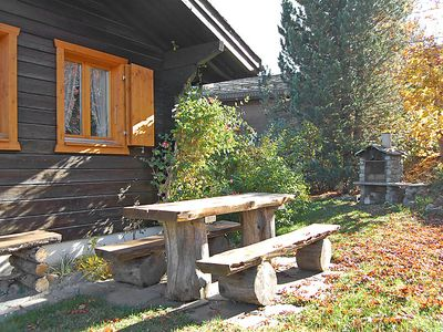 Photo for Vacation home Mustela in Nendaz - 6 persons, 3 bedrooms