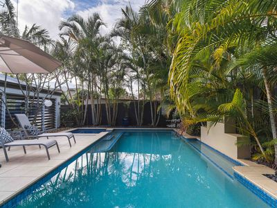 Photo for 4BR House Vacation Rental in Palm Beach, QLD